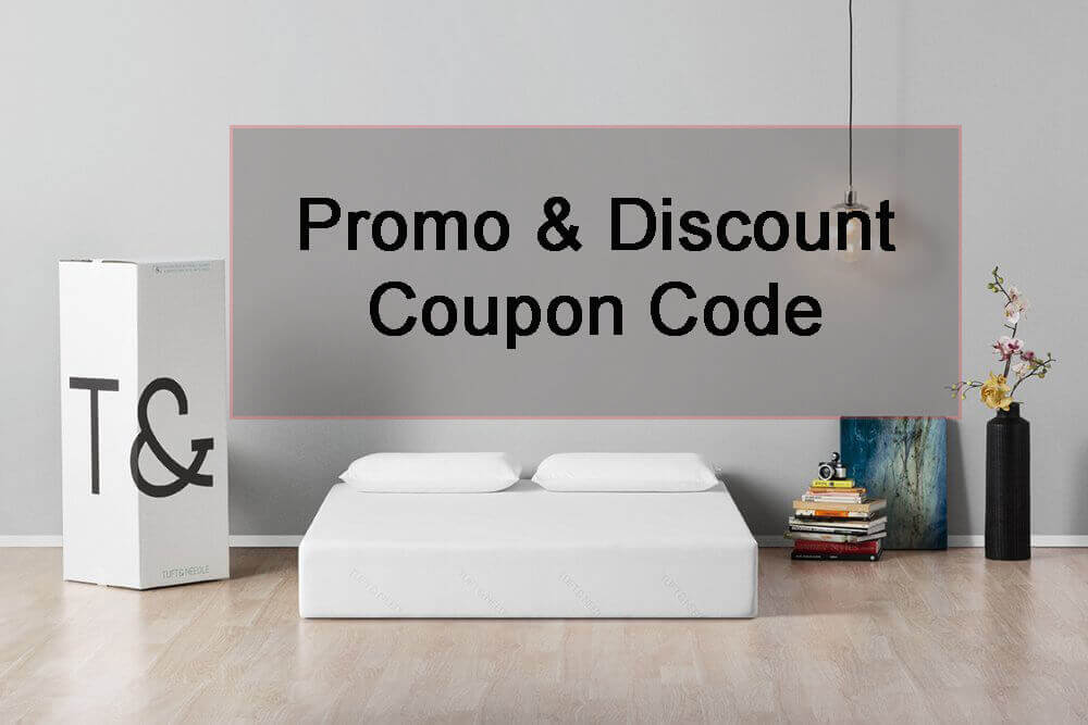 Tuft And Needle Discount Coupon Code