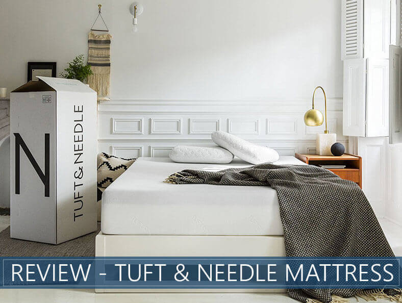 Tuft And Needle Mattress Review Promo Amp Discount Coupon