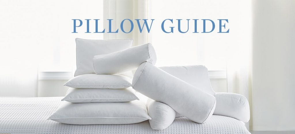 Best place to buy Best pillows for Side sleepers Neck pain 2020