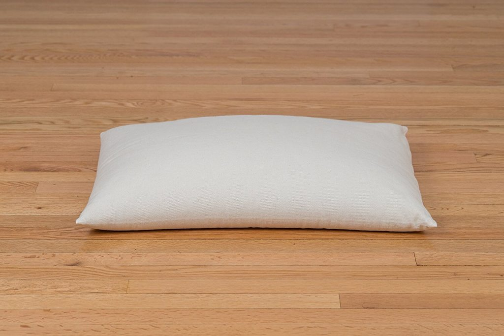 Top 10 Best Buckwheat Pillow 2018: Reviews and Guide