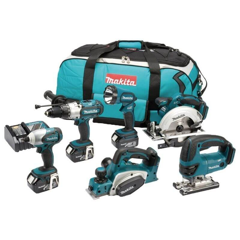 Is Makita Power Tools Worth to Buy