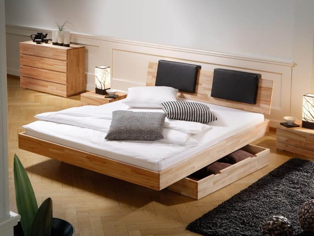 Top 10 Best Platform Queen Bed Under $200