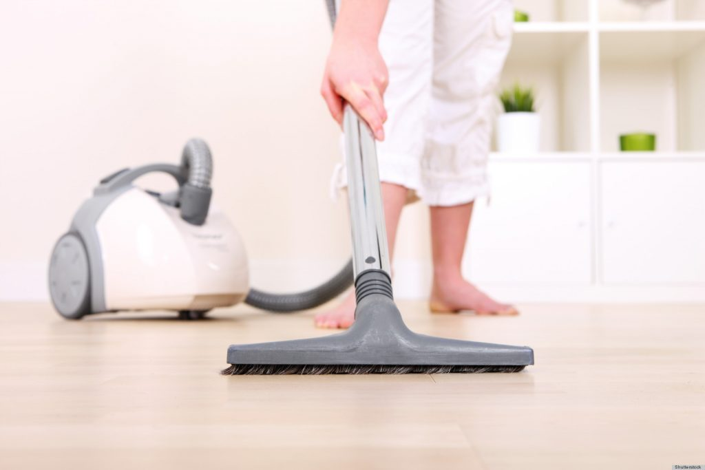 Top 10 Best Vacuum Under $300