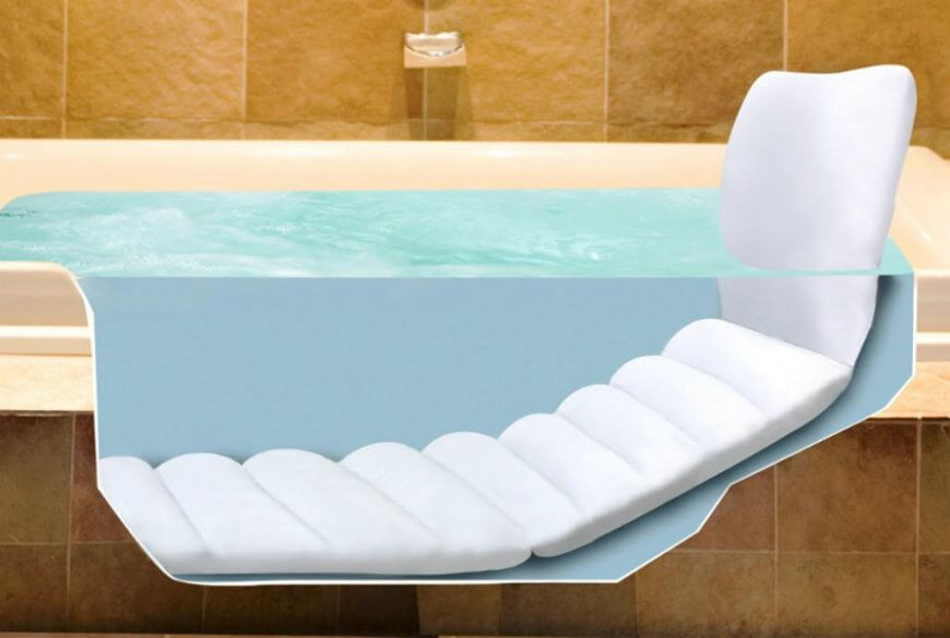 Top 8 Best Bath Pillow on Amazon