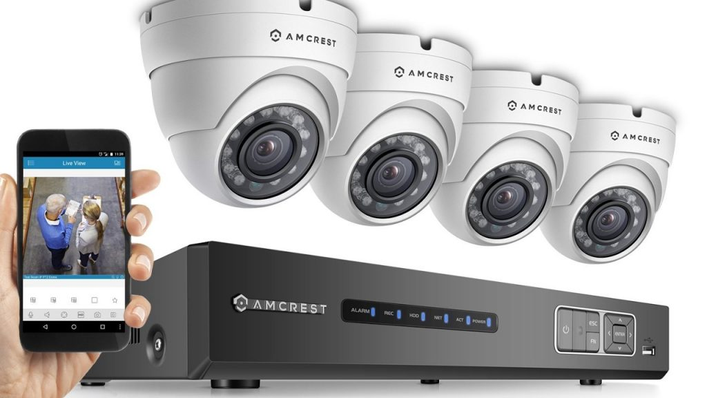 Best Home Security Camera System Consumer Reports The Gander