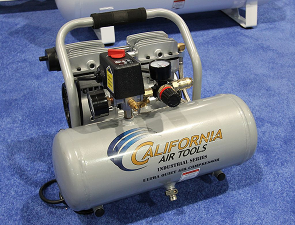 california air compressor