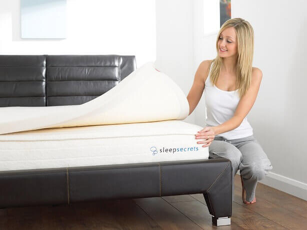 Best Memory Foam Mattress Topper Reviews