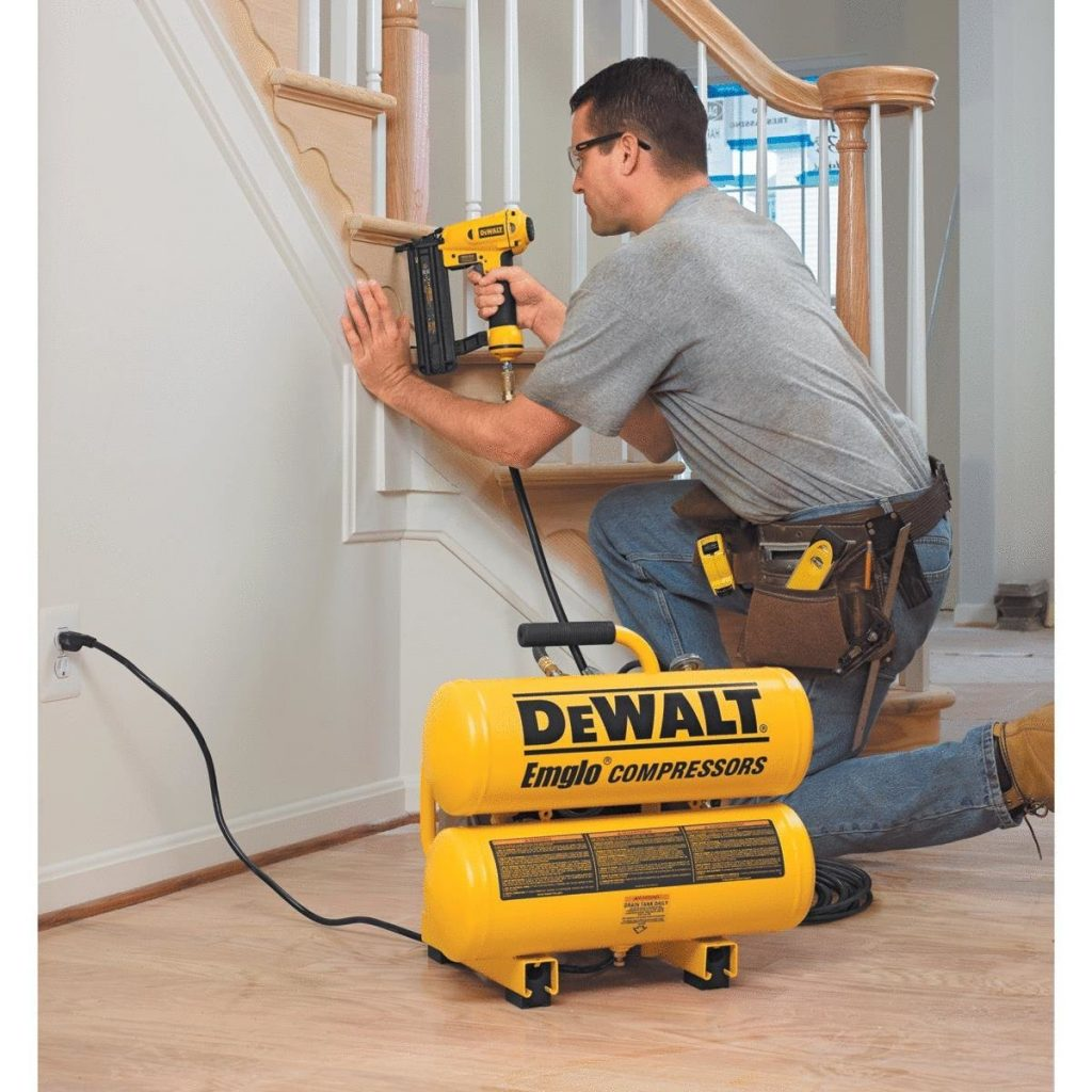 Dewalt Air Compressor Review D55146, D55168, D55140