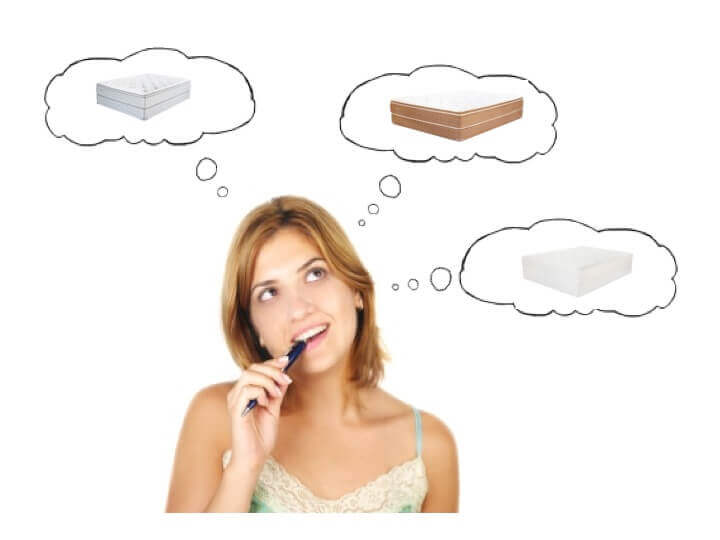 How Will I Know What To Choose Memory Foam Mattress Topper