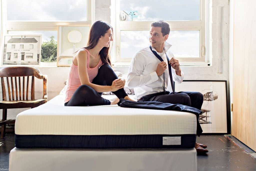 Is Your Mattress Ruining Your Sex Life