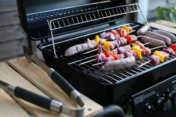 Top 5 Best Gas Grill under $1000
