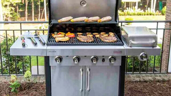 Top 5 Best Gas Grills under $500 Reviews