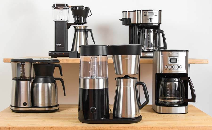 Top Best Coffee makers under $50 Reviews