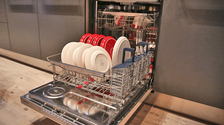 Top Rated Best Dishwasher Under 500 on Amazon
